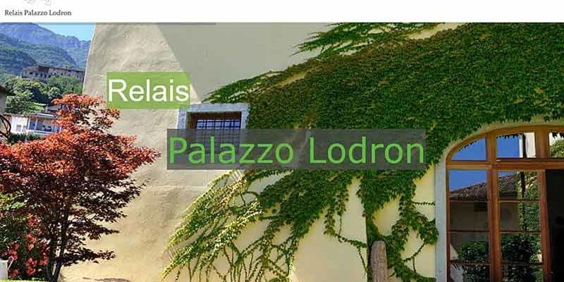JoeWP WordPress Agency References - Palazzo Lodron