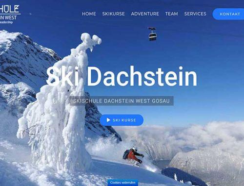 Ski School Dachstein