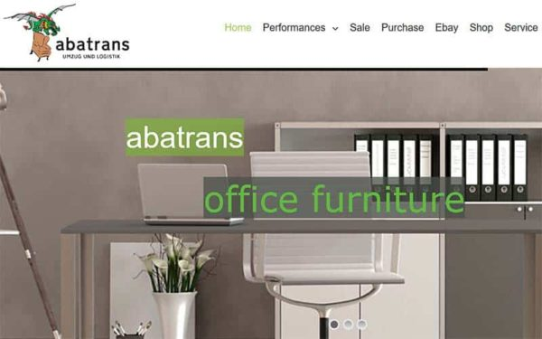 JoeWP References Abatrans International