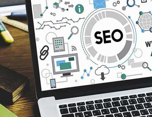 Search engine optimization error