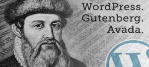 JoeWP WordPress Agentur - WordPress Gutenberg Editor