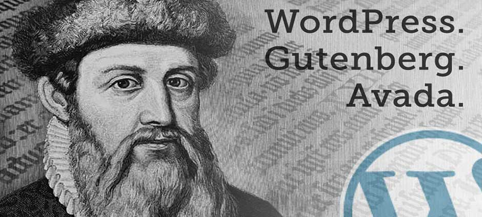 JoeWP WordPress Agency - WordPress Gutenberg Editor