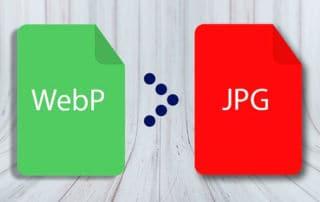 JoeWP WordPress Agentur - webp