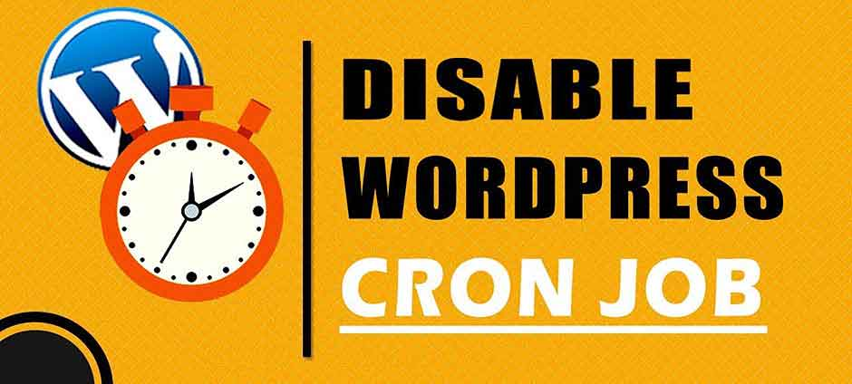 JoeWP WordPress Agency - Cron Jobs Cron Jobs