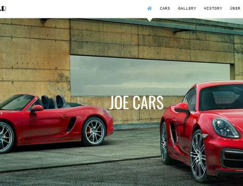 Website Cars