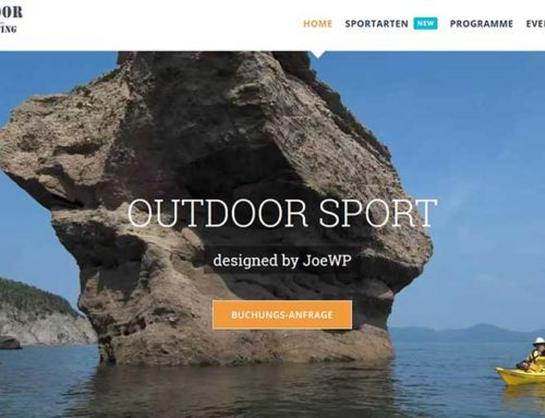 Website Outdoor