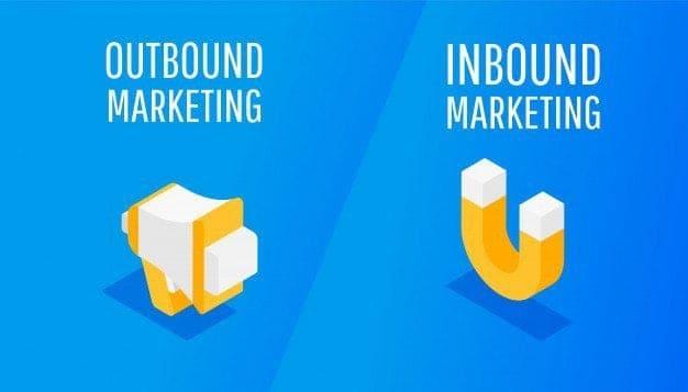 JoeWP WordPress Agentur - Outbound zu Inbound Marketing