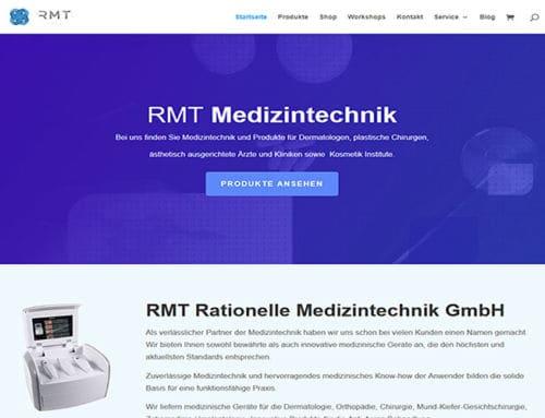 RMT Medizintechnik