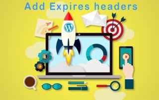 JoeWP WordPress Agentur - Add Expires headers