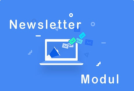JoeWP WordPress Agentur - WordPress Newsletter Modul