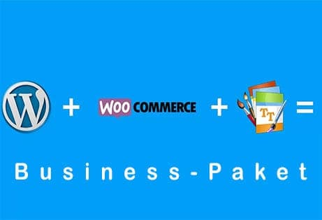 JoeWP WordPress Agency - WordPress Business Package