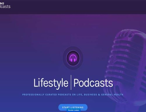 Website Podcasts