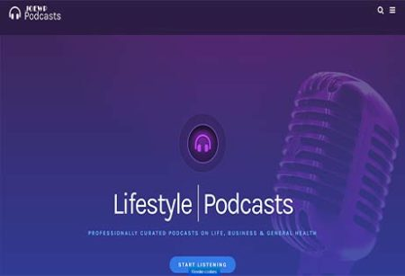 JoeWP WordPress Agency - Selling Website Podcast