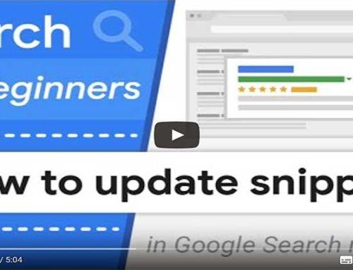 Google-Snippets – Tipps für optimale Seitentitel und Meta-Descriptions