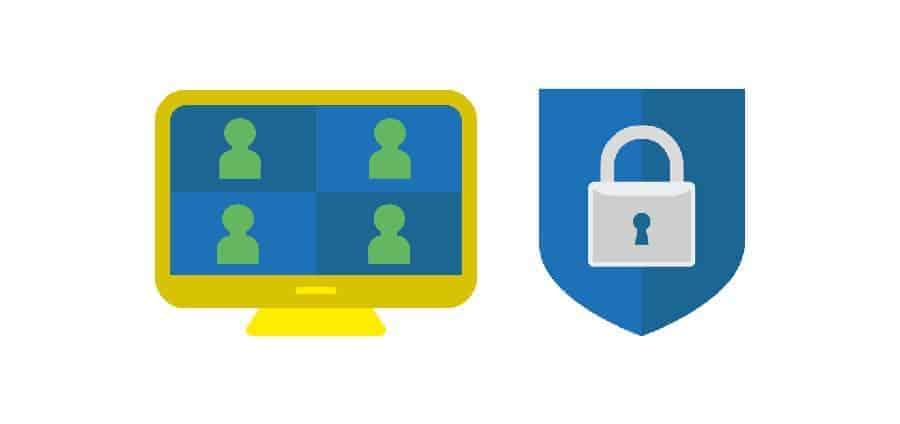 JoeWP WP agency - Jitsi data protection